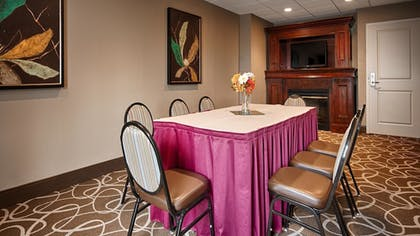 Meeting Facility | Best Western Plus Tallahassee North Hotel