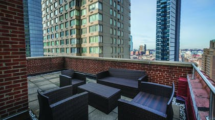 Exterior | The Gallivant Times Square