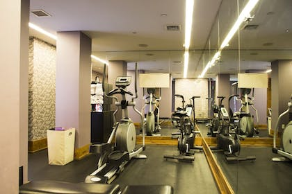 Gym | The Gallivant Times Square