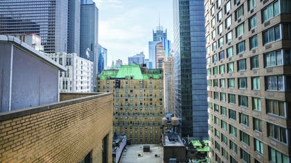 Guestroom View | The Gallivant Times Square