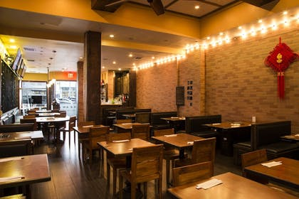 Restaurant | The Gallivant Times Square