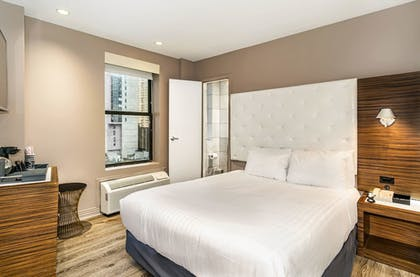 Room | The Gallivant Times Square