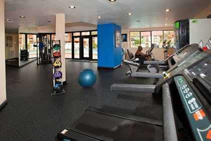 Fitness Facility | Legacy Vacation Resort Orlando-Kissimmee