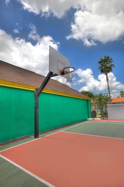 Sport Court | Legacy Vacation Resort Orlando-Kissimmee