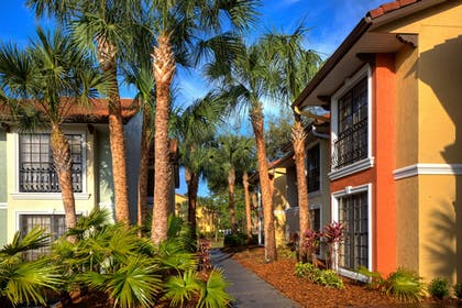 Property Grounds | Legacy Vacation Resort Orlando-Kissimmee