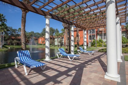 Sundeck | Legacy Vacation Resort Orlando-Kissimmee