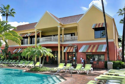 Exterior | Legacy Vacation Resort Orlando-Kissimmee