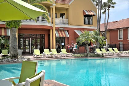 Outdoor Pool | Legacy Vacation Resort Orlando-Kissimmee