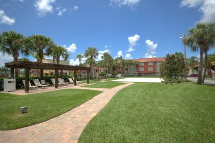 Sports Facility | Legacy Vacation Resort Orlando-Kissimmee