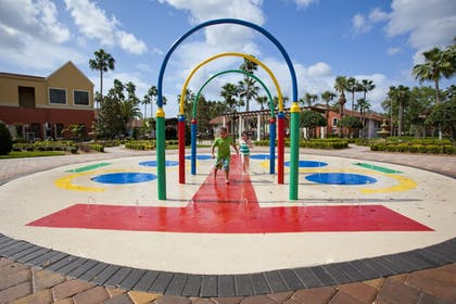 Childrens Play Area - Outdoor | Legacy Vacation Resort Orlando-Kissimmee