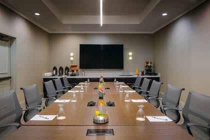 Meeting Facility | Toll House Hotel