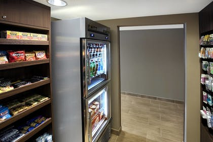 Snack Bar | Fairfield Inn and Suites By Marriott Merrillville