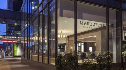 Featured Image   The Marquette Hotel, Curio Collection by Hilton