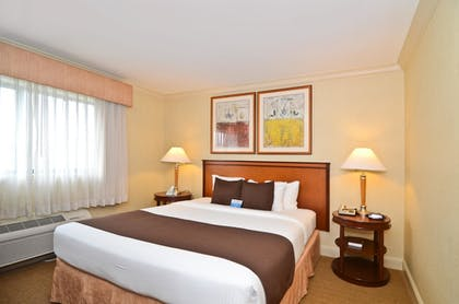 Featured Image | Best Western Plus All Suites Inn