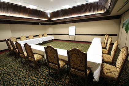 Meeting Facility | Magnuson Grand Hotel and Conference Center Tyler