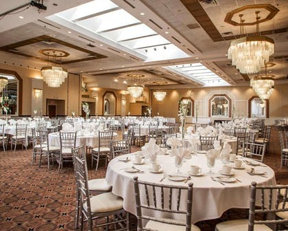 Meeting Facility | Quality Inn & Suites Orland Park - Chicago