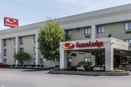 Featured Image | Econo Lodge Arena Wilkes Barre