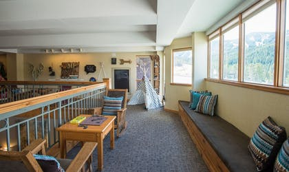 | Winter Park Mountain Lodge