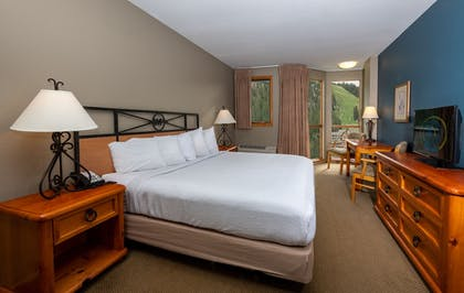 Room | Winter Park Mountain Lodge