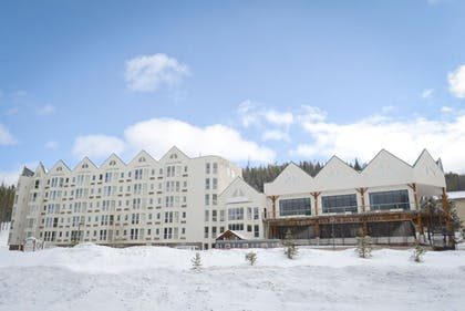 Exterior | Winter Park Mountain Lodge