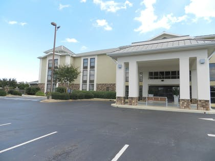 Miscellaneous | Holiday Inn Express Anderson
