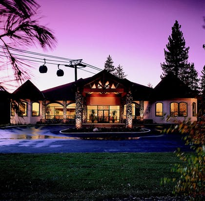 Featured Image | Forest Suites Resort at Heavenly Village