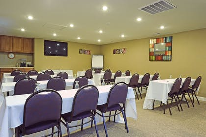 Meeting Facility | Forest Suites Resort at Heavenly Village
