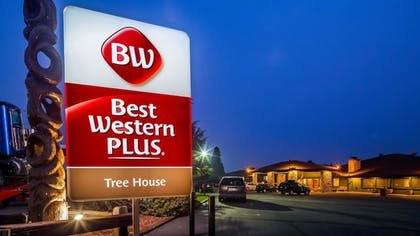 Featured Image | Best Western Plus Tree House