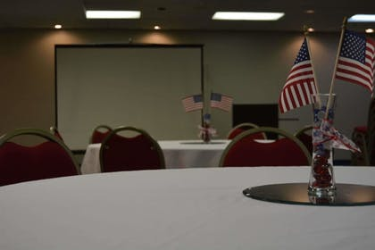 Meeting Facility | Ramada by Wyndham Wichita Airport