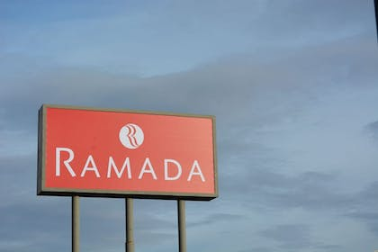 Street View | Ramada by Wyndham Wichita Airport