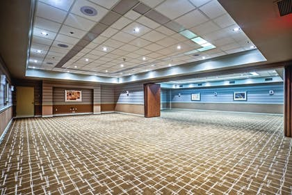 Meeting Facility | DoubleTree by Hilton Grand Hotel Biscayne Bay