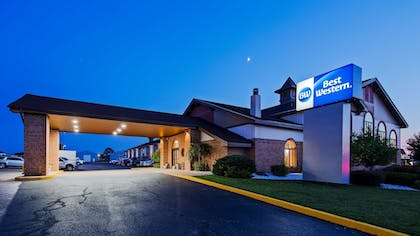Featured Image | Best Western Gaylord