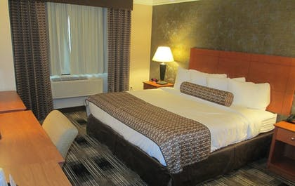 Guestroom | Best Western The Inn At Rochester Airport