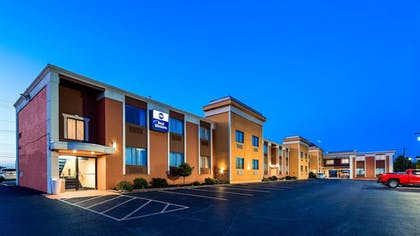 Exterior | Best Western The Inn At Rochester Airport