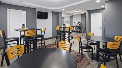 Restaurant | Best Western The Inn At Rochester Airport