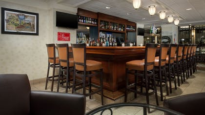 Hotel Bar | Holiday Inn Boston-Brookline