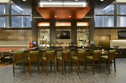 Hotel Bar | Magnolia Hotel Dallas Park Cities