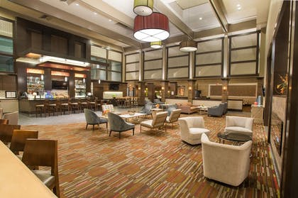 Lobby Lounge | Magnolia Hotel Dallas Park Cities