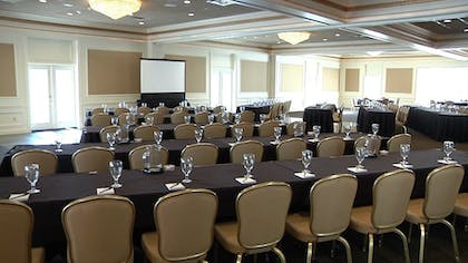 Meeting Facility | The Avalon Inn and Resort