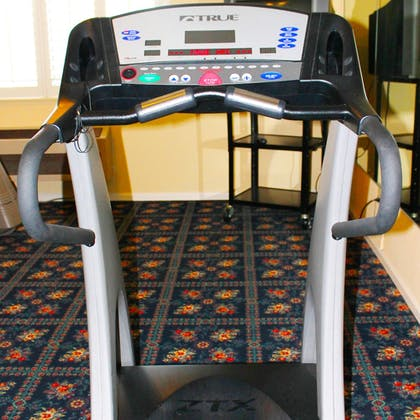 Fitness Facility | Governors Inn Hotel