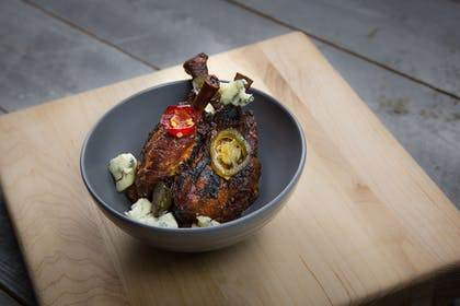 Food and Drink | Renaissance Phoenix Downtown