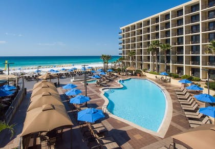Pool | Hilton Sandestin Beach Golf Resort & Spa