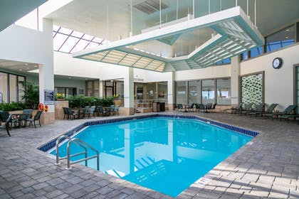 Indoor Pool | Hilton Sandestin Beach Golf Resort & Spa