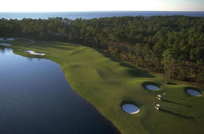 Sports Facility | Hilton Sandestin Beach Golf Resort & Spa