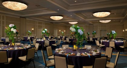 Ballroom | Hilton Sandestin Beach Golf Resort & Spa