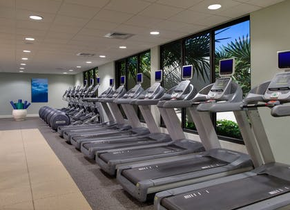 Gym | Hilton Sandestin Beach Golf Resort & Spa