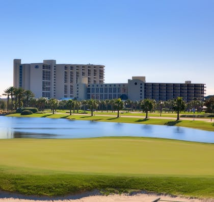 Golf | Hilton Sandestin Beach Golf Resort & Spa