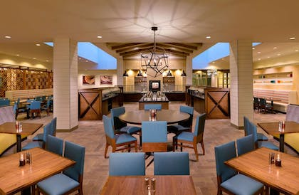 Restaurant | Hilton Sandestin Beach Golf Resort & Spa