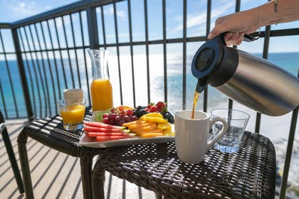 Breakfast Meal | Hilton Sandestin Beach Golf Resort & Spa
