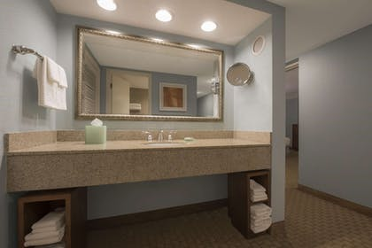 Bathroom | Hilton Sandestin Beach Golf Resort & Spa